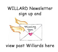 Sign up for Susan Branch Newsletter Willard