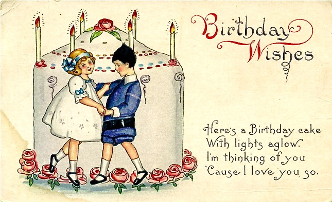BirthdayPostcard