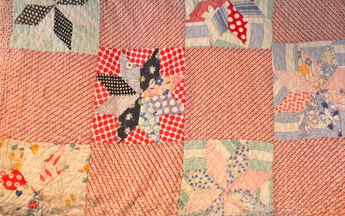 I Quilts Susan Branch Blog