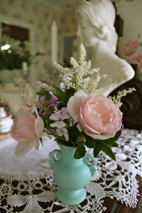 Little Vases Susan Branch Blog