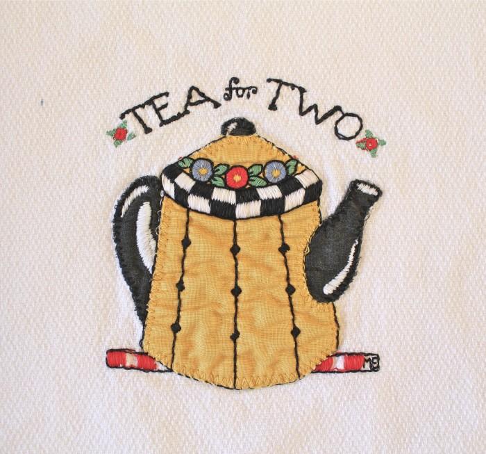 17 Crocheted Towel Pattern Ideas