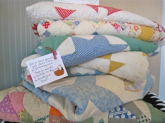 I ♥ Quilts\u2026.