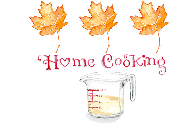 Home cooking fall susan branch blog - Home cooking ...