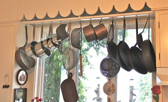 What's in Your Kitchen? | Susan Branch Blog