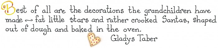 Gladys Taber quote
