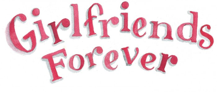 Girlfriendsforeverart