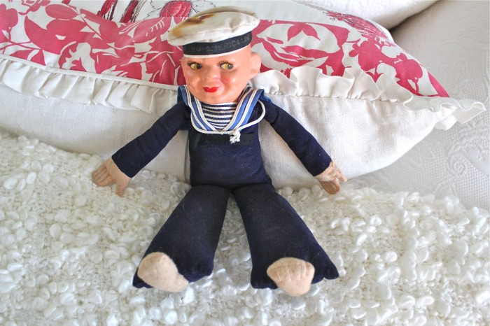 Joe's doll