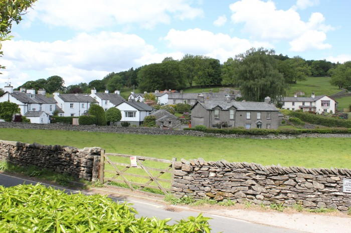 Village of Near Sawrey