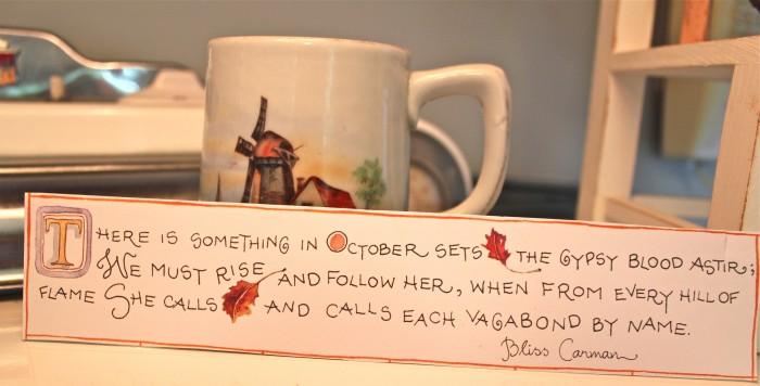 October!