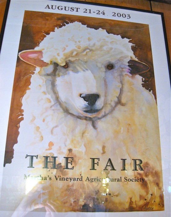 The Fair Sheep