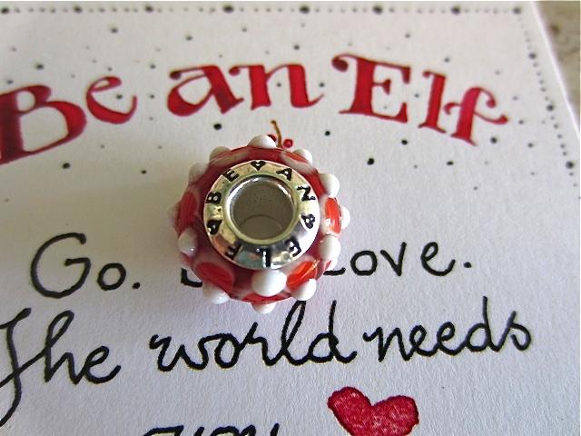 be an elf!