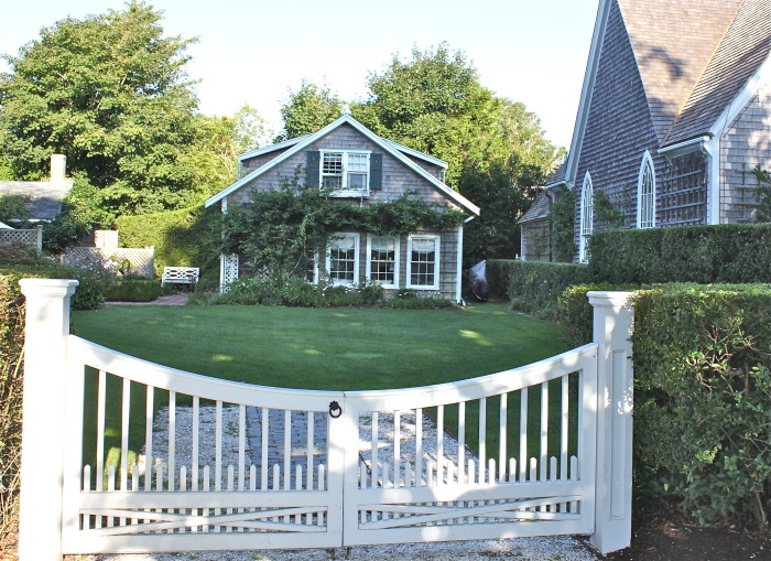 Sconset Cottage, Nantucket