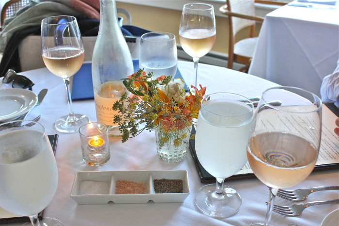 Chanticleer Restaurant, Nantucket