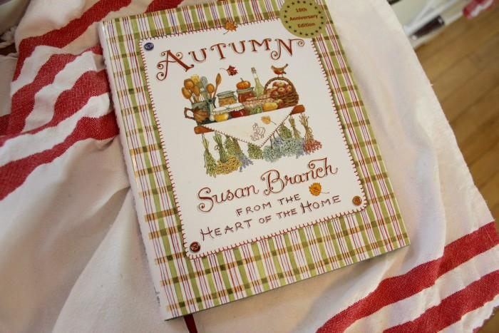 autumn fall book