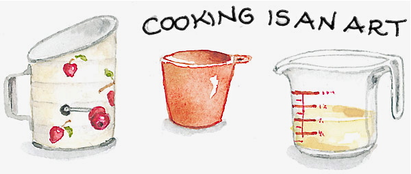 cooking-is-an-art