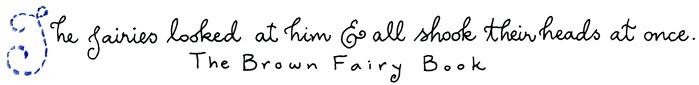 fairieslookdathim