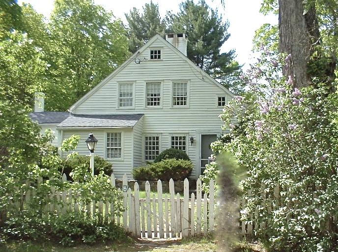 gladys house