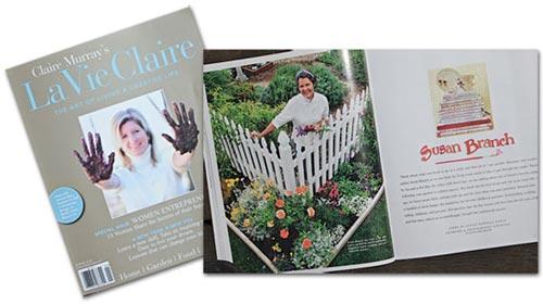 La Vie Claire